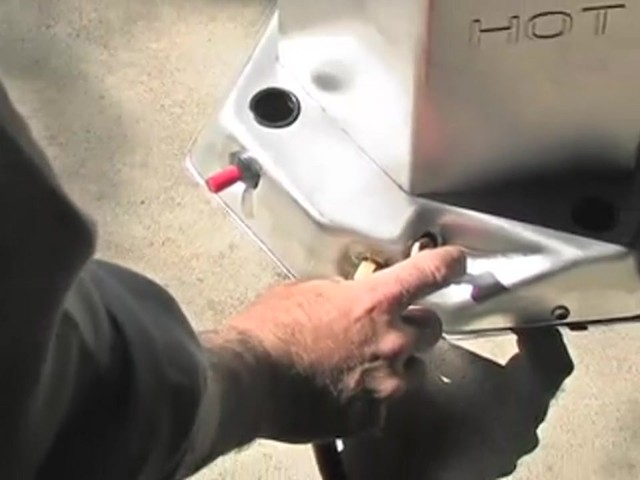 Guide Gear® 25000 BTU Propane Convection Heater - image 3 from the video