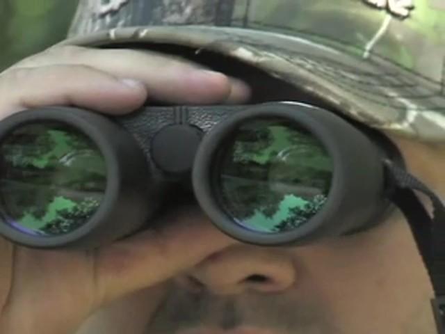 Weaver® 10x42 mm Binoculars - image 1 from the video