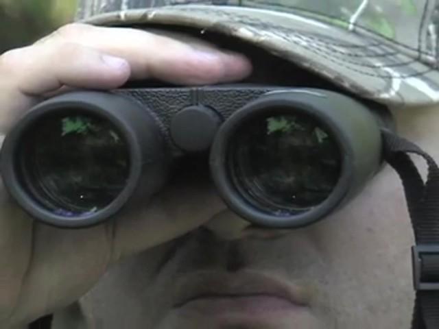 Weaver® 10x42 mm Binoculars - image 5 from the video