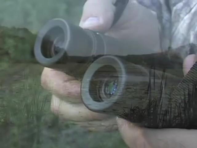 Weaver® 10x42 mm Binoculars - image 9 from the video