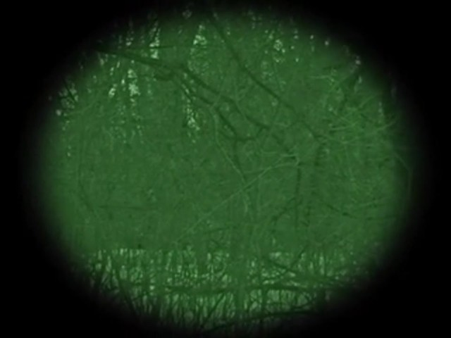 ATN® Night Scout 5X Gen 1  Night Vision Binoculars - image 8 from the video