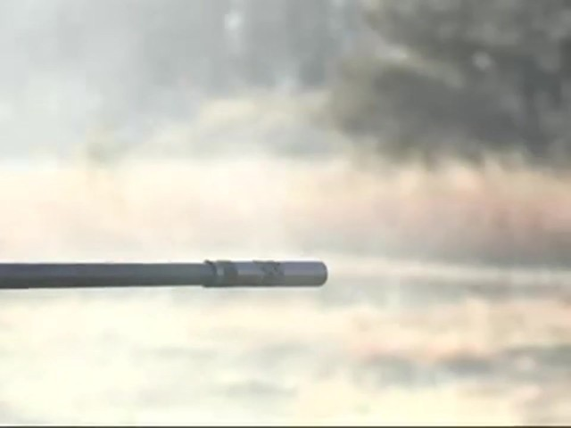 Rapid Reticle® 800 3 - 9x42 mm Military - issue Long - range Defense Scope  - image 6 from the video