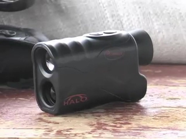 HALO 400 YARD RANGEFINDER      - image 10 from the video