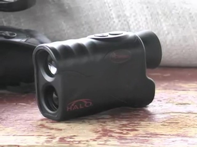 HALO 400 YARD RANGEFINDER      - image 2 from the video