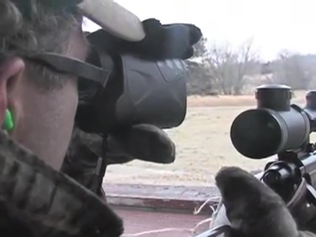 HALO 400 YARD RANGEFINDER      - image 4 from the video