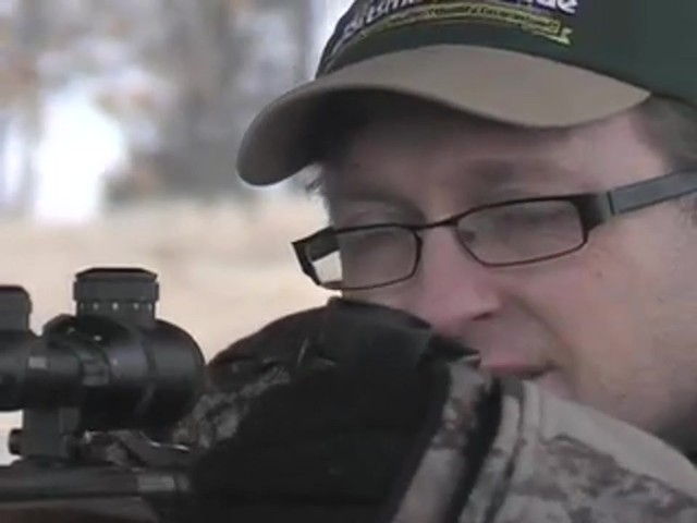 HALO 400 YARD RANGEFINDER      - image 6 from the video