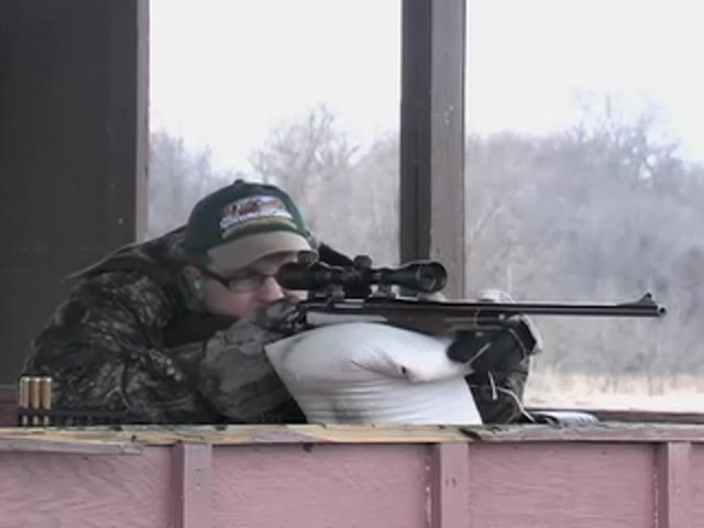 HALO 400 YARD RANGEFINDER      - image 7 from the video
