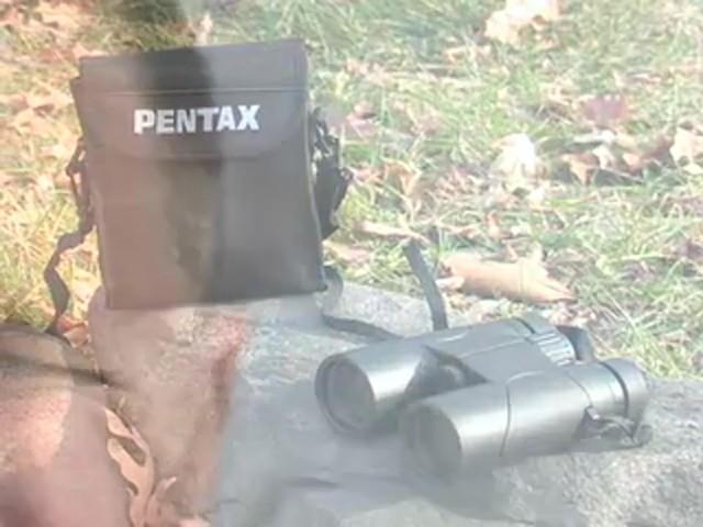Pentax® Gameseeker 10x42 mm Binoculars - image 1 from the video