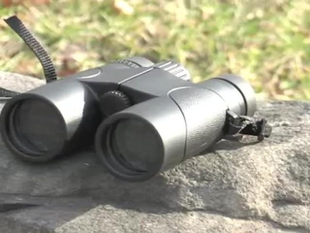 Pentax® Gameseeker 10x42 mm Binoculars - image 10 from the video