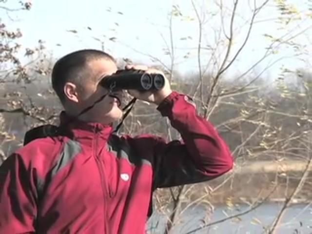 Pentax® Gameseeker 10x42 mm Binoculars - image 4 from the video