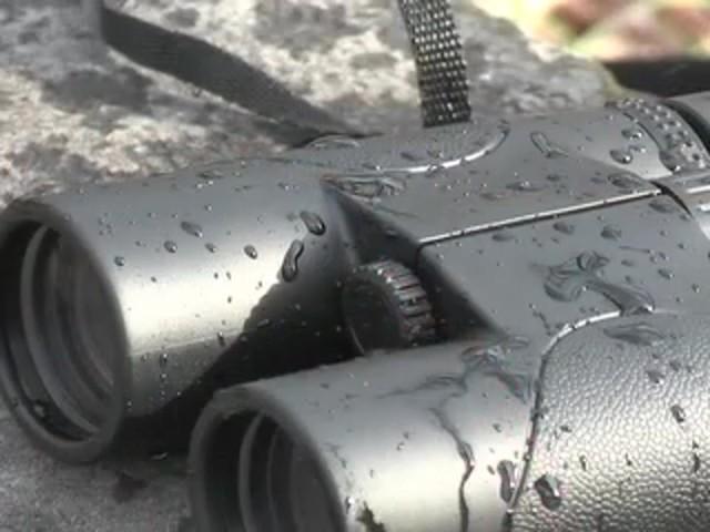 Pentax® Gameseeker 10x42 mm Binoculars - image 8 from the video