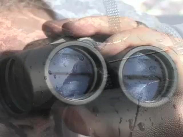 Pentax® Gameseeker 10x42 mm Binoculars - image 9 from the video