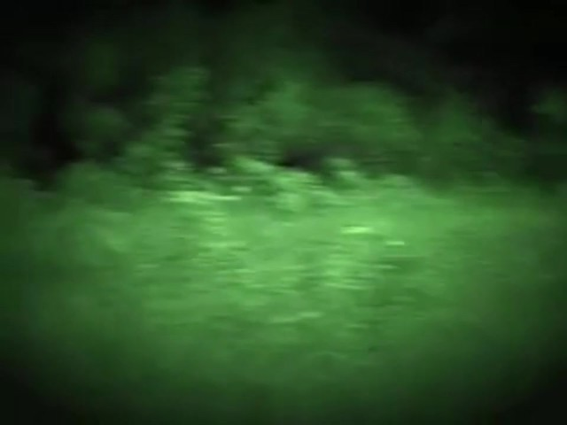 Luna Optics™ 5X Night Vision Monocular - image 8 from the video
