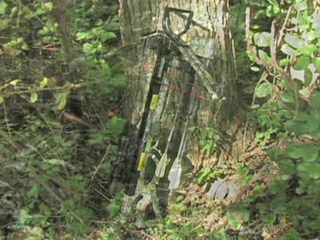 Carbon Express® X - Force™ 850 Pro Crossbow Kit - image 1 from the video