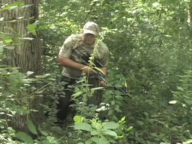Carbon Express® X - Force™ 850 Pro Crossbow Kit - image 2 from the video