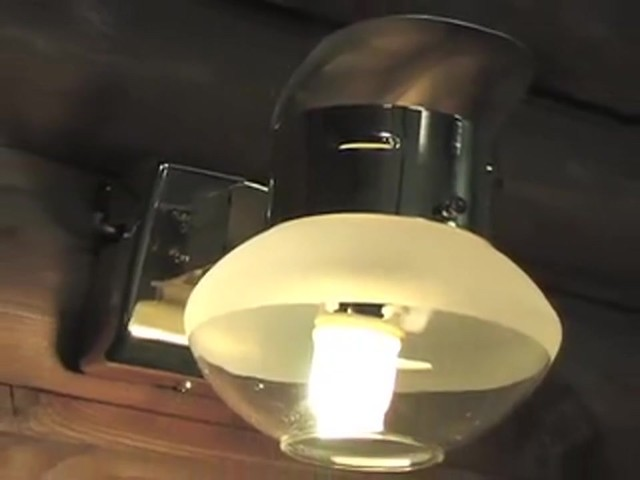 Mr. Heater® Base Camp Gas Light - image 10 from the video