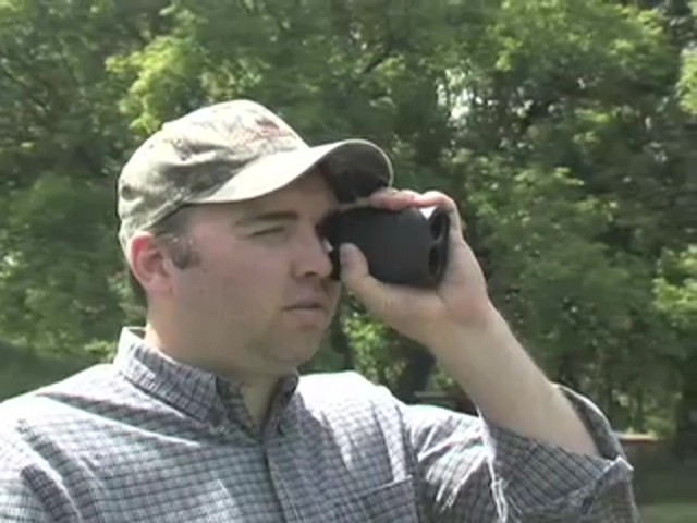 Wildgame Innovations® Halo™ Laser Range Finder - image 4 from the video