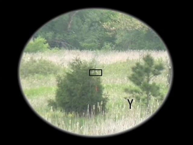 Wildgame Innovations® Halo™ Laser Range Finder - image 5 from the video