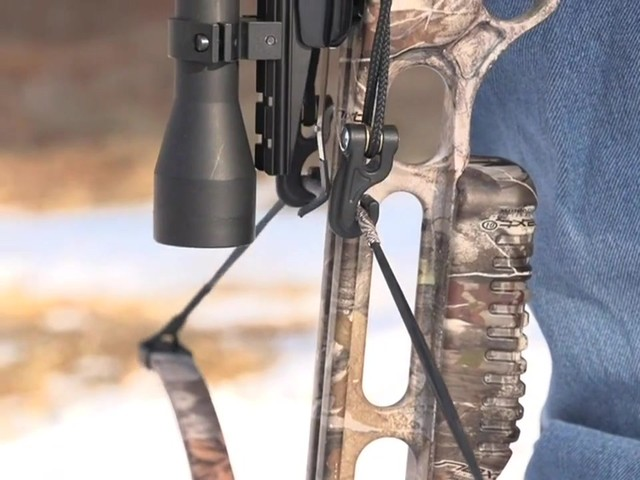SA Sports® 175 - lb. Fever Crossbow Package - image 6 from the video