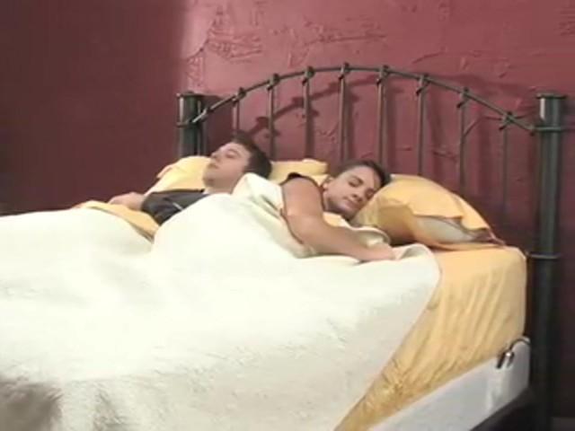 Simmons 174 Beautyrest Ballad Adjustable Air Chamber Bed