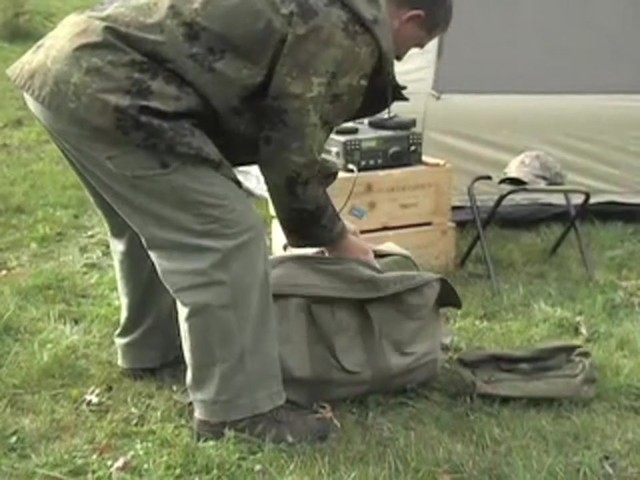 New U.S. Military - issue Power Supply Assembly - image 1 from the video
