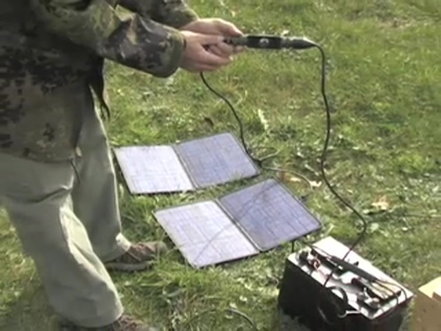 New U.S. Military - issue Power Supply Assembly - image 4 from the video