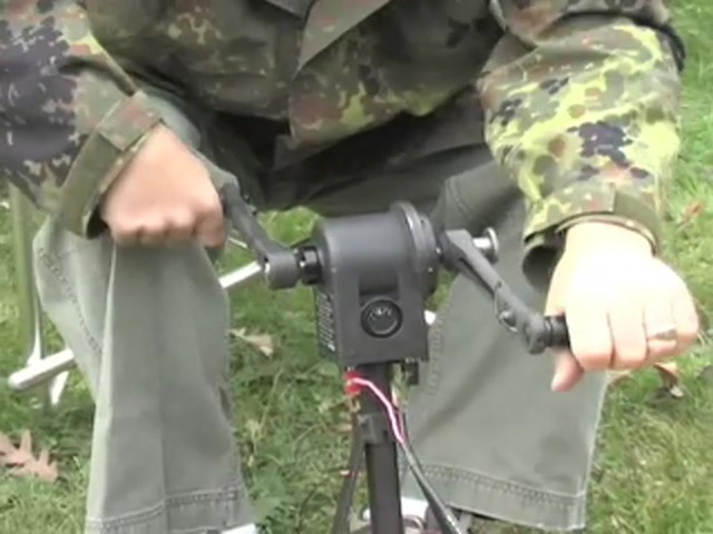 New U.S. Military - issue Power Supply Assembly - image 5 from the video