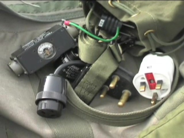 New U.S. Military - issue Power Supply Assembly - image 6 from the video