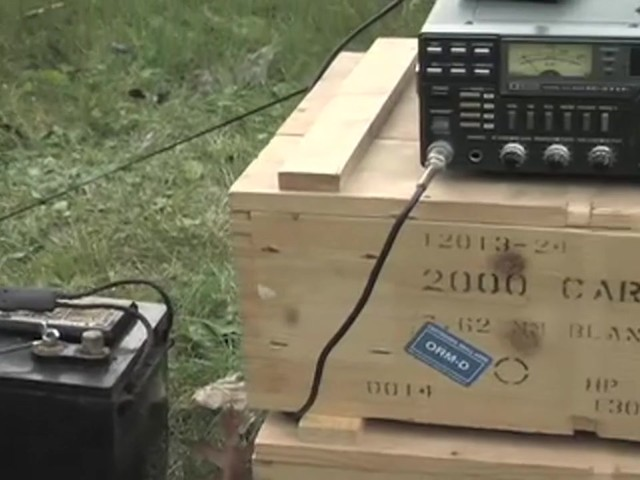 New U.S. Military - issue Power Supply Assembly - image 7 from the video