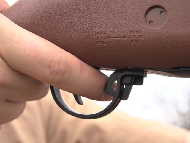 Daisy® Model 14 Air Rifle - image 3 from the video