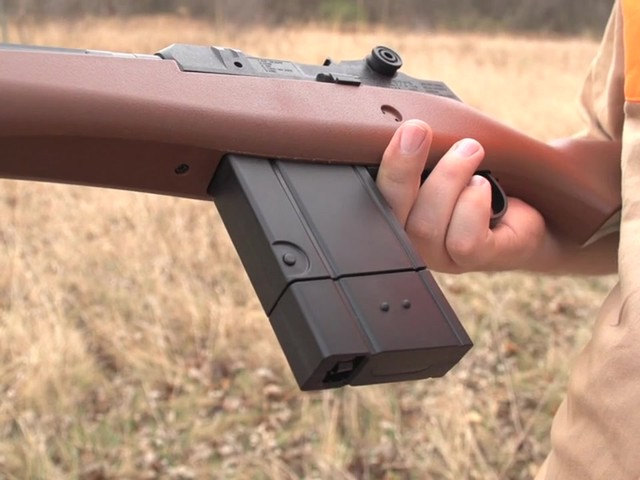 Daisy® Model 14 Air Rifle - image 5 from the video