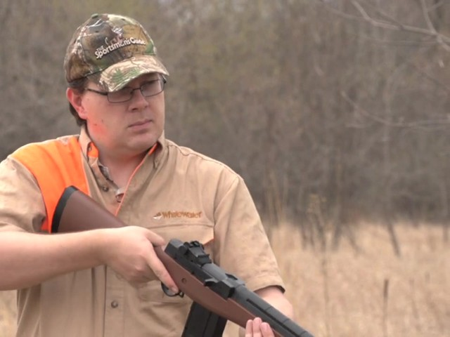 Daisy® Model 14 Air Rifle - image 8 from the video