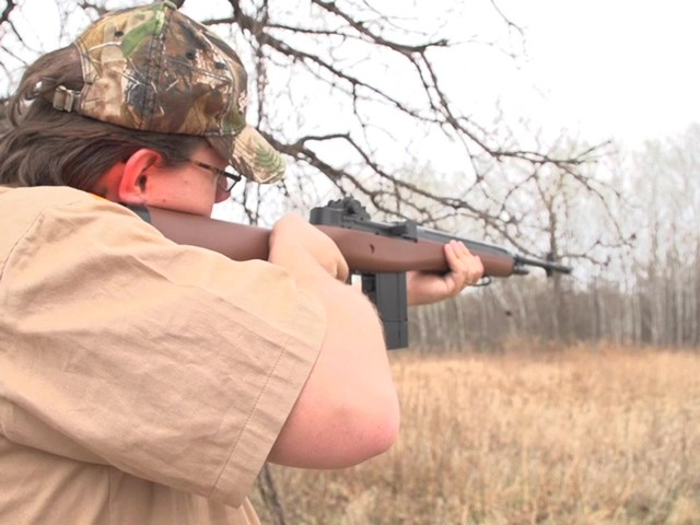 Daisy® Model 14 Air Rifle - image 9 from the video