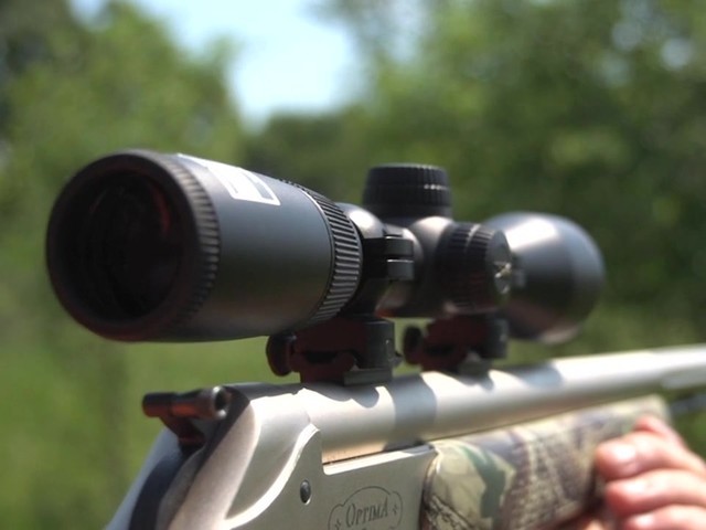 Nikon XR Inline 3-9x40mm BDC Scope - image 8 from the video