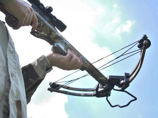Ten Point Titan Xtreme Crossbow Kit - image 10 from the video