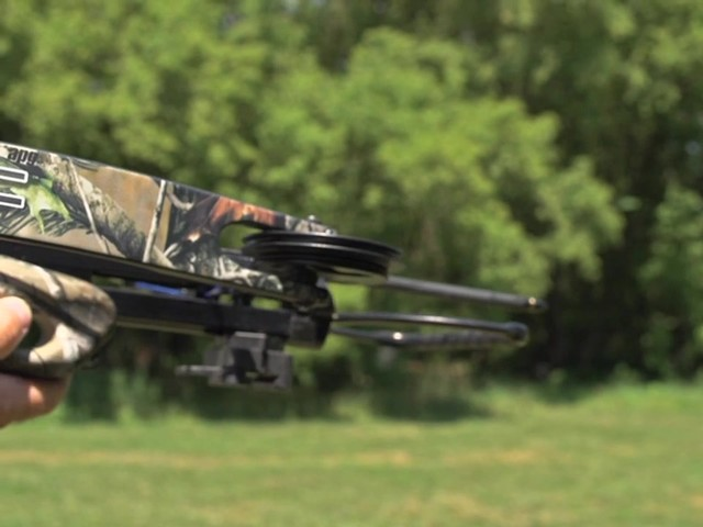Horton Havoc 175 Lb Crossbow Kit Realtree Apg