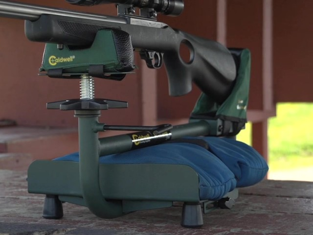 Caldwell Lead Sled Plus - image 10 from the video