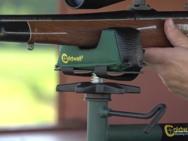 Caldwell Lead Sled Plus - image 6 from the video