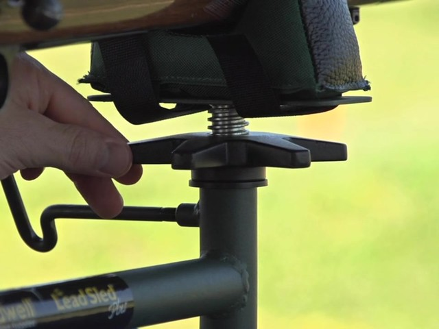 Caldwell Lead Sled Plus - image 7 from the video