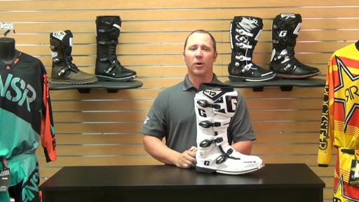 Gaerne Sg12 Boots Review 187 Product Review Dirt Bike