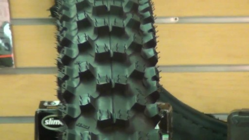 Kenda K785 Millville II Dirt Bike Tire Review - image 4 from the video