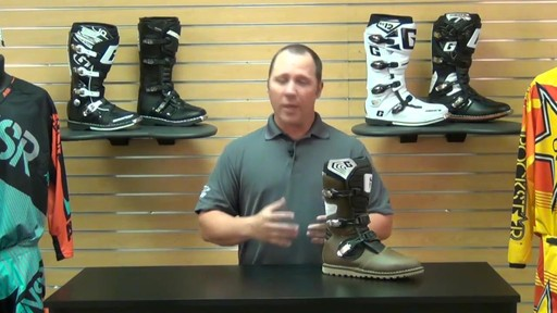 Gaerne Balance Pro Tech Boots Review 187 Motorcycle Videos