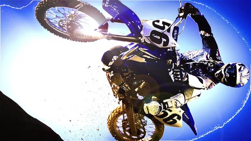 How to Install an Oversize Desert Tank on a Dirt Bike - image 1 from the video