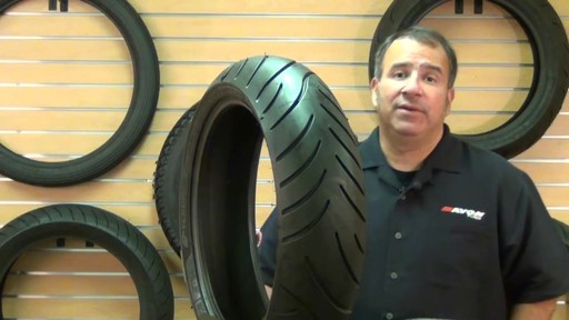 Avon Venom AM41/AM42 Tires - Phat Performance Parts