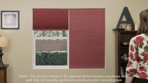 Quickdemo Two On One Headrail For Cellular Shades