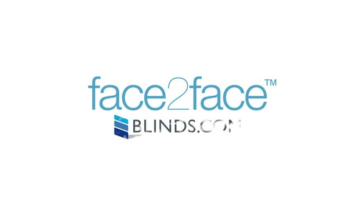 Face 2 Face -  Online Video Design Consultation from Blinds.com - image 10 from the video