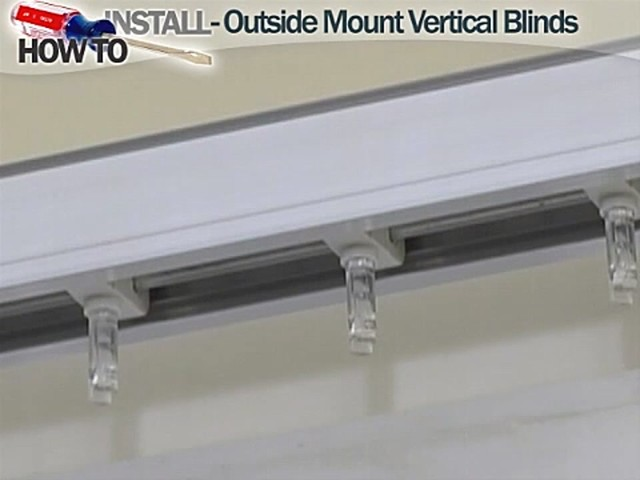 How To Install Verticle Blinds Filecloudquestions