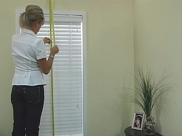 How to Install Window Drapes Video- Laura Ashley Inverted Pleat Curtains - Blinds.com DIY - image 1 from the video