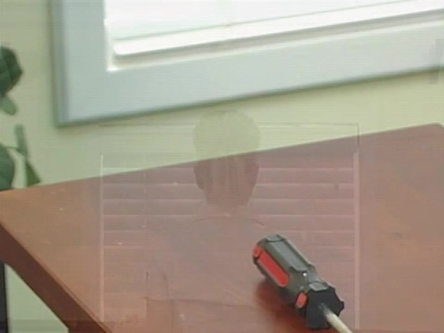 How to Install Window Drapes Video - Inverted Pleat Curtains - image 8 from the video