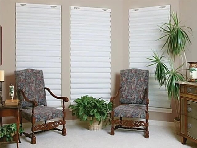 how to install roman shades video outside mount diy